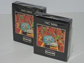 Pac Man Atari cartridge scan