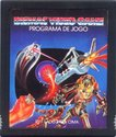 Patrulha Espacial Atari cartridge scan