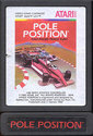 Pole Position Atari cartridge scan