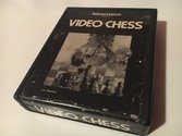 Video Chess Atari cartridge scan