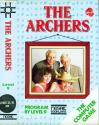 Archers (The) Atari tape scan