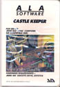 Castle Keeper Atari disk scan
