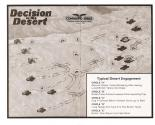 Decision in the Desert Atari instructions