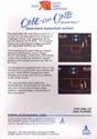 One-on-One Atari cartridge scan