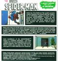 Questprobe #2 - Spider-Man Atari disk scan