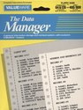 The Data Manager Atari disk scan