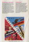 Atari 2600 VCS  catalog - Xonox / K-Tel Software - 1983