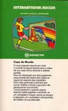 International Soccer Atari catalog
