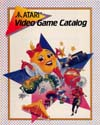 Atari Atari (USA) C034003 Rev. A catalog