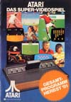 Atari Atari (Germany)  catalog