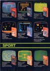 Atari 2600 VCS  catalog - Atari (Germany) - 1981