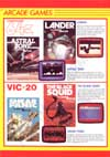 Atari 400 800 XL XE  catalog - Channel 8 Software