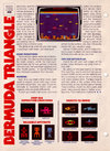 Bermuda Triangle Atari catalog