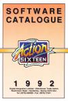 Atari Action Sixteen  catalog