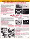 Atari 400 800 XL XE  catalog - Educational Activities, Inc. - 1985