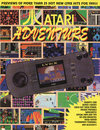 Atari Atari (USA) Atari Adventure catalog