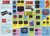 Atari 2600 VCS  catalog - Atari (UK)