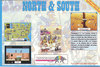 North & South Atari catalog