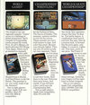 World Games Atari catalog
