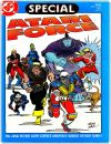 Atari Force - Special Issue Books