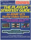 The Player's Strategy Guide to Atari VCS Home Video Games Books