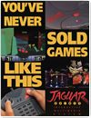 Atari Jaguar Dealer Documents