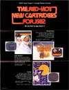 Atari 2600 VCS Other Documents