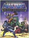 Masters of the Universe Comic Book Books