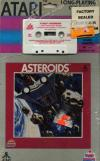 Asteroids Atari Records