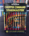 Chopper Command Atari Dealer Displays