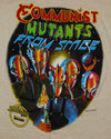 Communist Mutants From Space T-Shirt Clothing