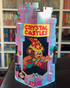 Crystal Castles Atari Dealer Displays