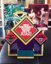 Math Gran Prix Atari Dealer Displays