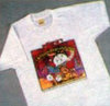 Fantasy World Dizzy Atari Clothing