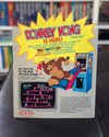 Donkey Kong Atari Dealer Displays