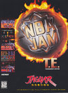 NBA Jam - Tournament Edition Atari Posters