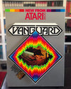 Vanguard Atari Dealer Displays