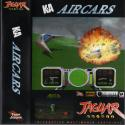 Air Cars Atari cartridge scan