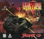 Hover Strike - Unconquered Lands Atari disk scan