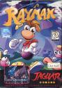 Rayman Atari cartridge scan