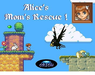 Alice's Mom's Rescue