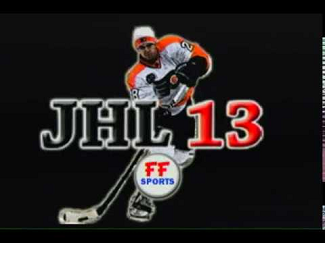 JHL 13 atari screenshot