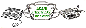 Atari Atari Interface magazine