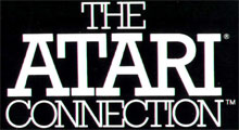 Atari Atari Connection magazine