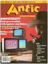 Antic issue Vol. 6 - No.11