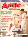 Antic issue Vol. 6 - No.8