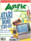 Antic issue Vol. 7 - No.4