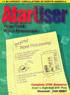 AtariUser issue Issue 02