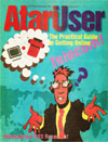 AtariUser issue Issue 11