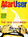 AtariUser issue Issue 12